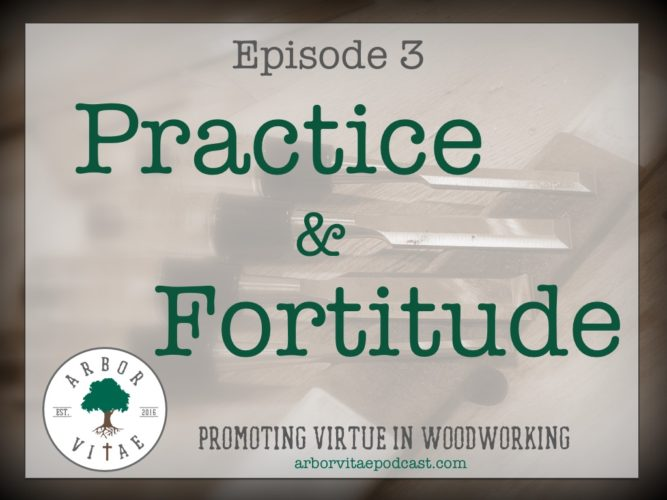 Episode 3: Practice and Fortitude