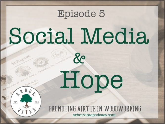 Episode 5: Social Media and Hope